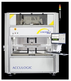 acculogic to showcase testing technologies and solutions atacculogic inc will exhibit its fls980 series iii, scorpion briz test \u0026 programming station, and comprehensive line of boundary scan test tools at