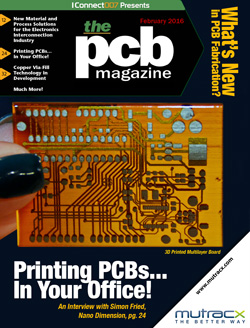 I-Connect007 :: PCB007 Magazine