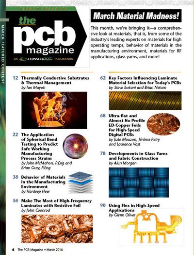 I-Connect007 :: PCB007 Magazine